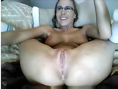 Lisa's Gone Wild Masturbating 2