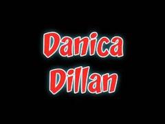 Danica Dillan Hubby Eats Black Man Cum From Her Ass