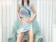 Another shy belarusian virgin