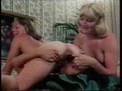 Les-Be Allies (Danish Vintage Lesbians)