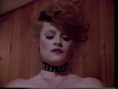 Lisa  De Leeuw - American Vintage Lesbian Three-some