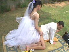 Suzuki assfucking her fiance