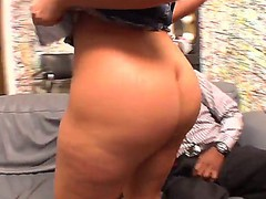 Juicy babe Bella Reese deepthroates a monstrous black dick, and its the greatest pleasure she has ever had