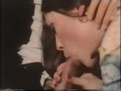 Classic Vintage Retro - Patricia Rhomberg Clip - Die B&amp,uuml,hne