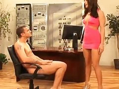 Official Deal Or No Deal Parody 3 Gracie Glam