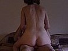 Aged woman gets fucked