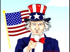Uncle Sam WANTS YOU...to watch porn!!