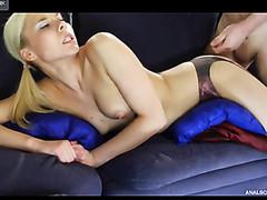 Virginia&Rolf horny anal movie scene
