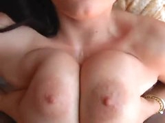 POV fun with breasty Gianna Michaels