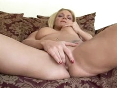 Two scenes of hot lady fingering