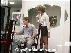 Isabella&Bertram kinky mature clip