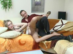 Meredith&Mike hose fuck movie