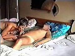 german pair great sex (part 1)